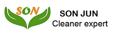 SONJUN Cleaner Logo